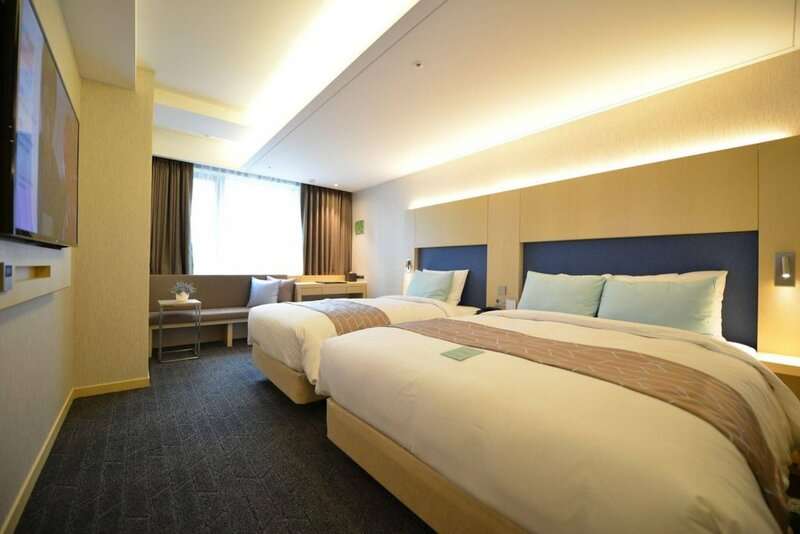 AFIRST Hotel Myeongdong