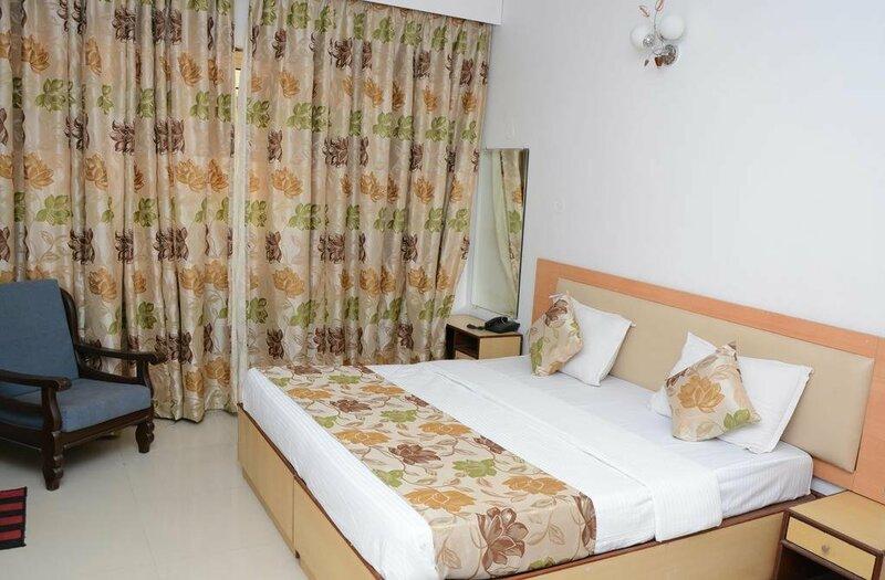 Room Maangta 325 - Panaji Goa
