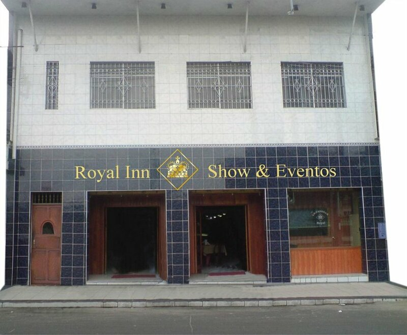 Royal Inn & Casino Hotel
