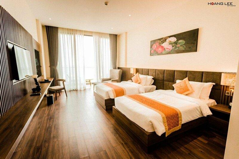 Rosa Alba Resort Tuy Hoa