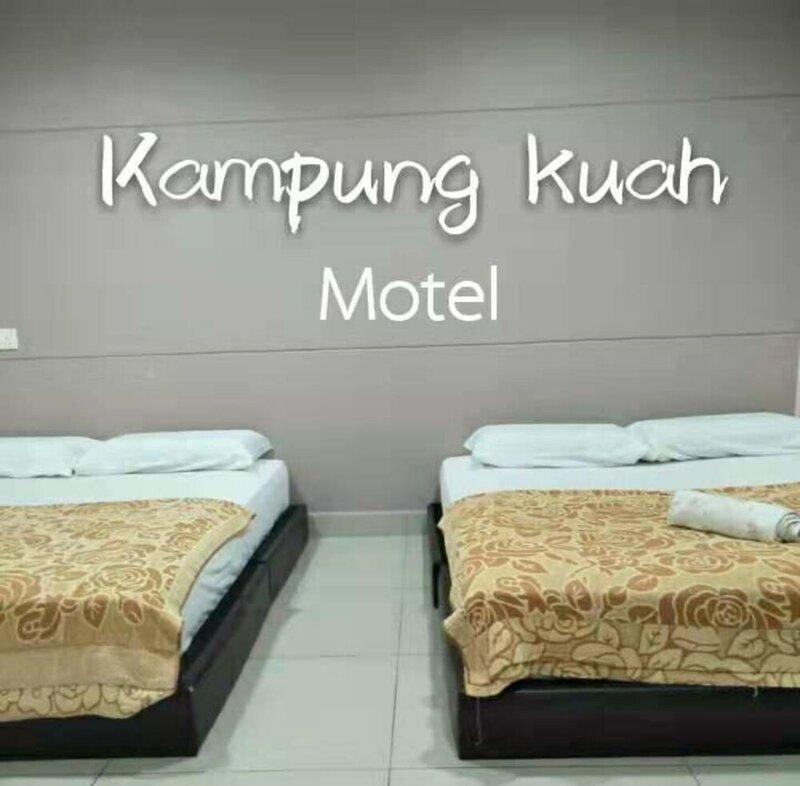 Motel Kampung Kuah