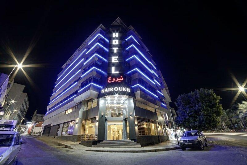 Nairoukh Hotel Aqaba