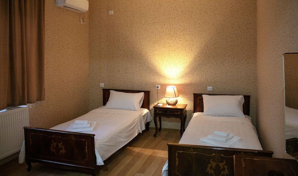гостиница — Twins Hotel — Тбилиси, фото №2