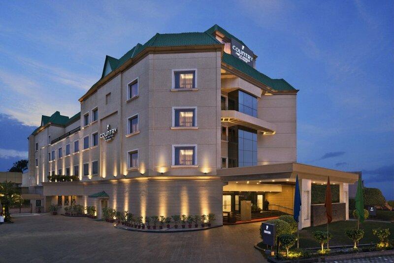 Country Inn & Suites by Radisson, Jalandhar