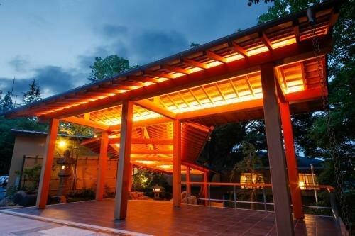 SPA Terrace Shisui