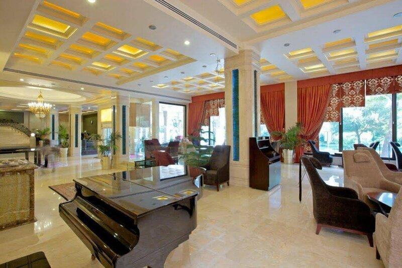 Отель Espinas