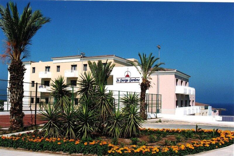St. George Hotel SPA & Beach Resort