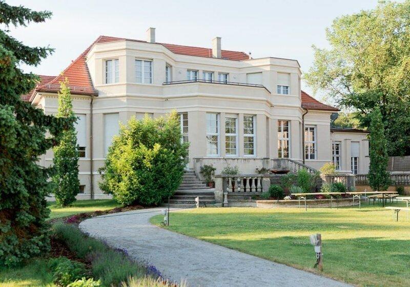 Gastehaus am Lehnitzsee
