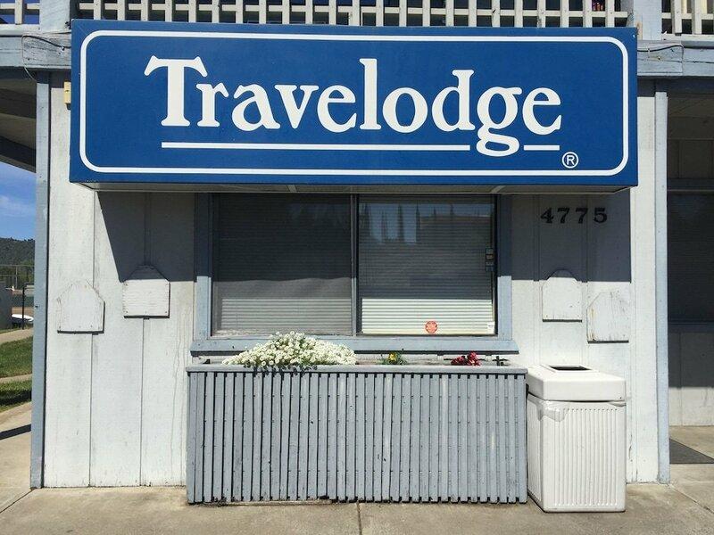 Travelodge Clearlake
