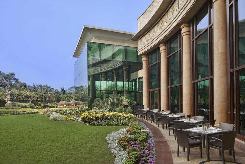 The Leela Palace New Delhi