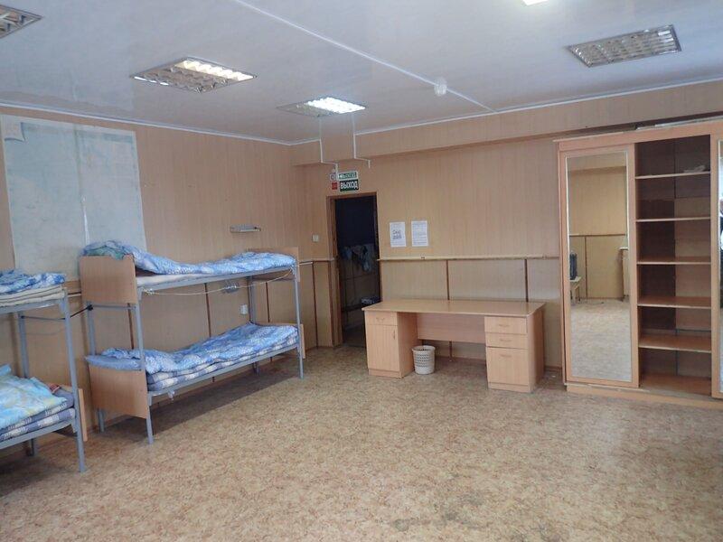 Отель-Хостел Медвежье