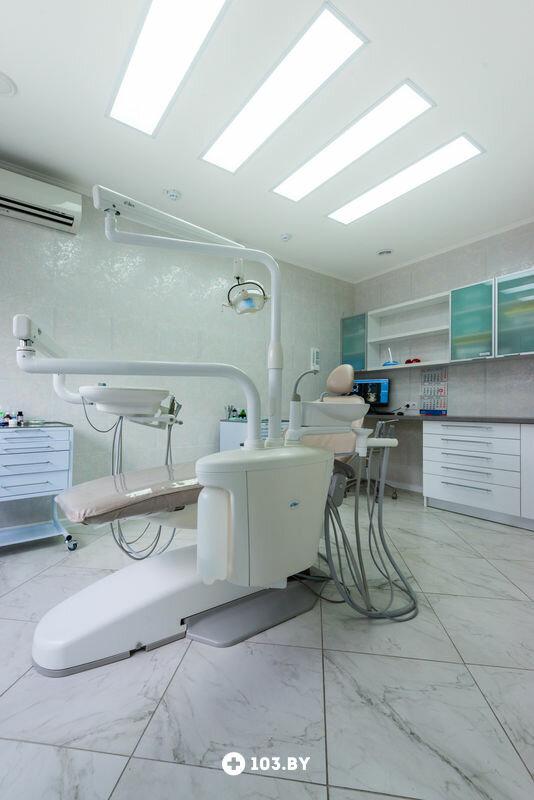 стоматологическая клиника — Стоматология Дентополис — Минск, фото №1