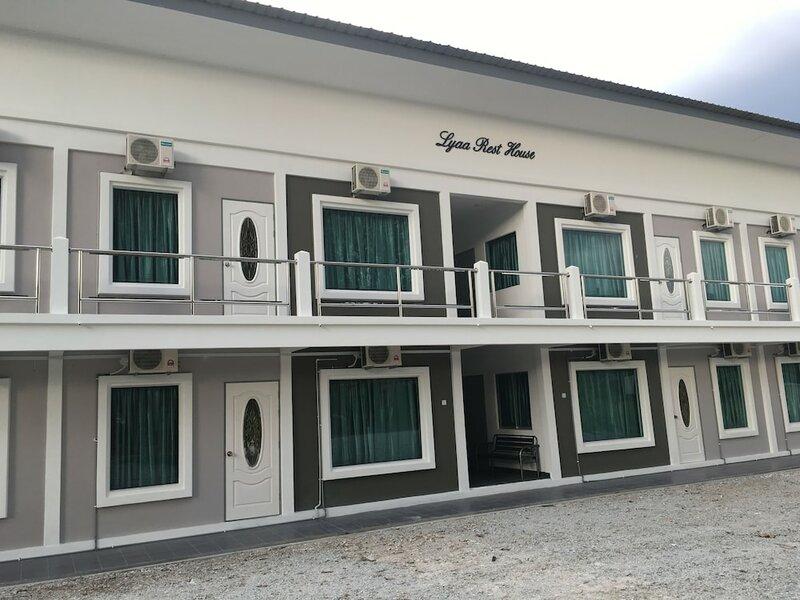 Lyaa Resthouse