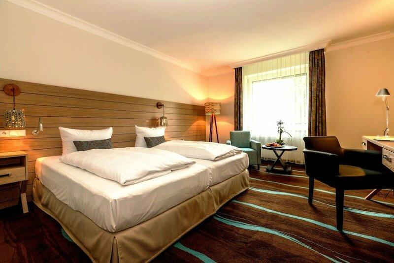 Hotel Der Seehof