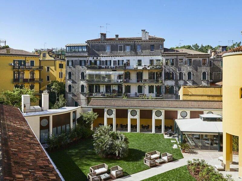 Appartamento Sant'Elena Venice