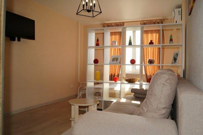 Uyutnyie Apartments Tolyatti