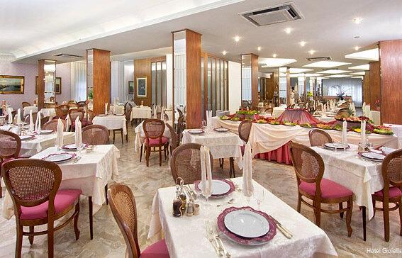 Hotel Gioiella Depandance