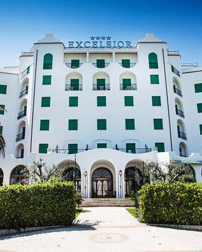 Grand Hotel Excelsior San Benedetto del Tronto