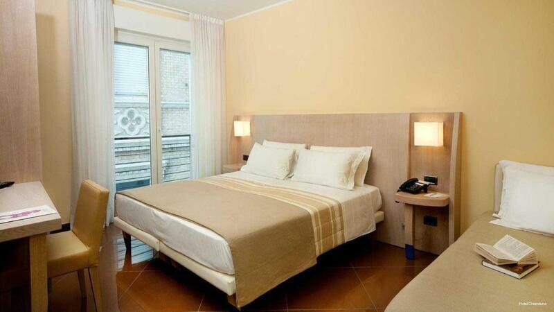 Hotel Chiaraluna