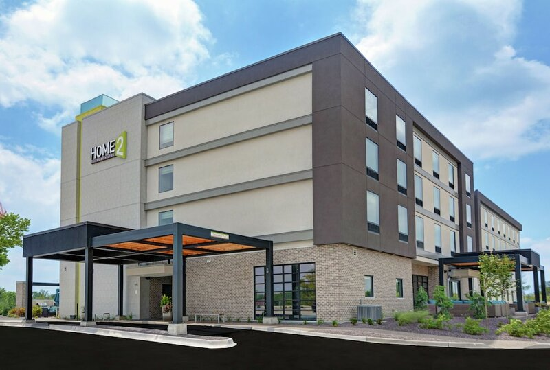 Home2 Suites by Hilton Bettendorf Quad Cities