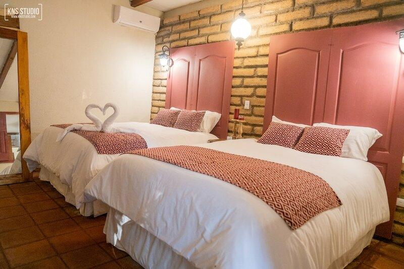 Casa 1800 Suchitoto