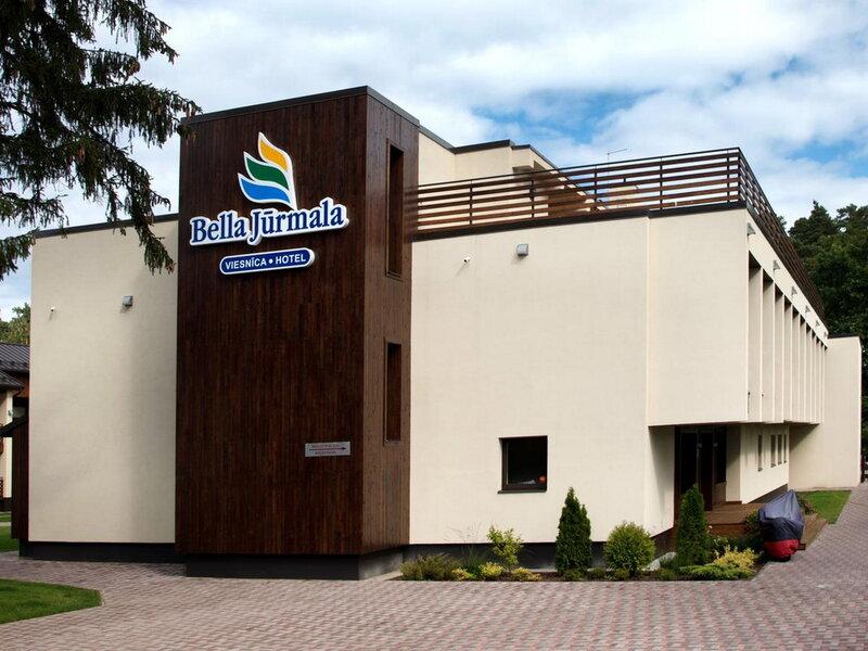 Bella Jurmala Hotel