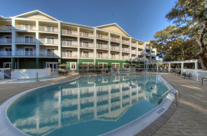 Hampton Inn & Suites Jekyll Island