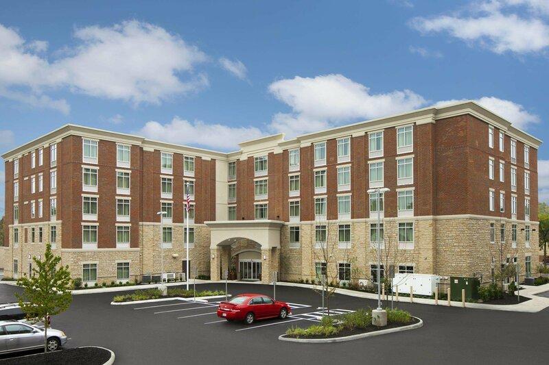 Homewood Suites by Hilton Columbus/OSU, Oh