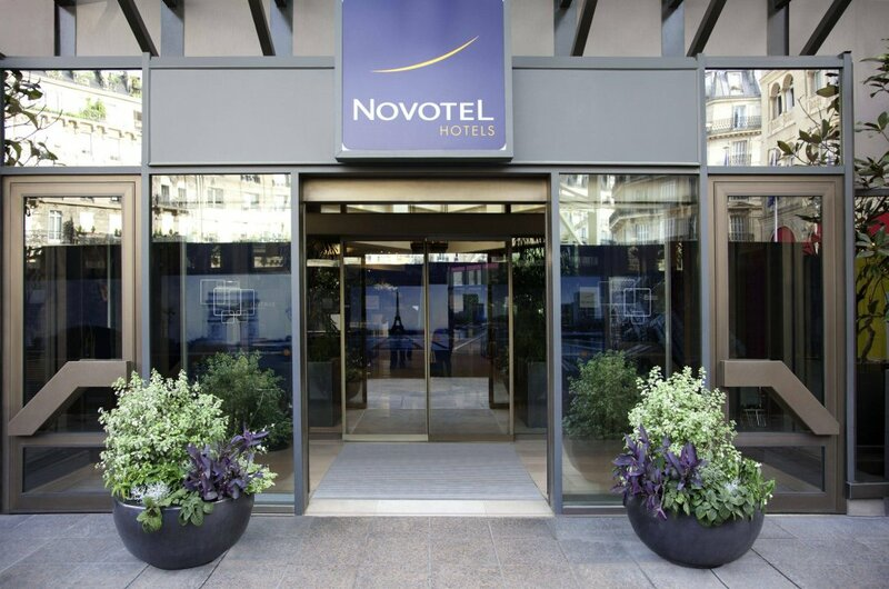 Novotel Paris