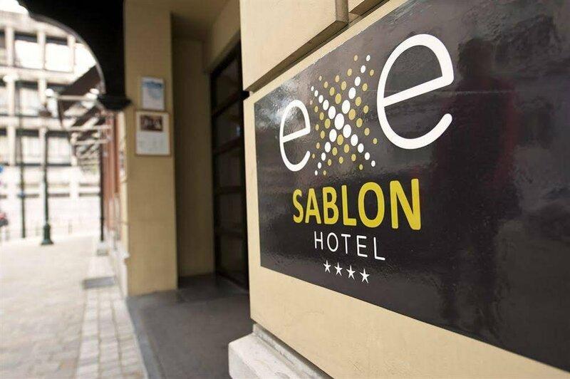 9Hotel Sablon