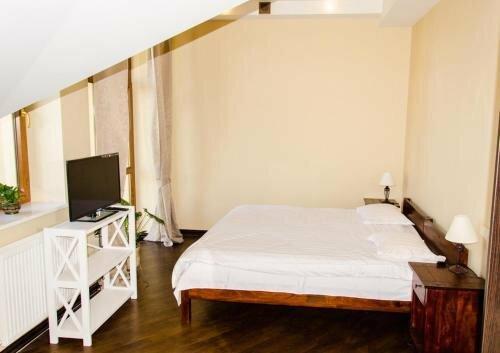 Hotel MP