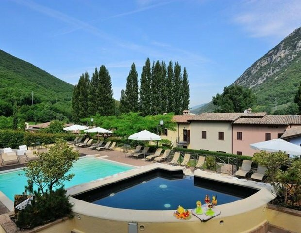Borgo Resort Santa Lucia