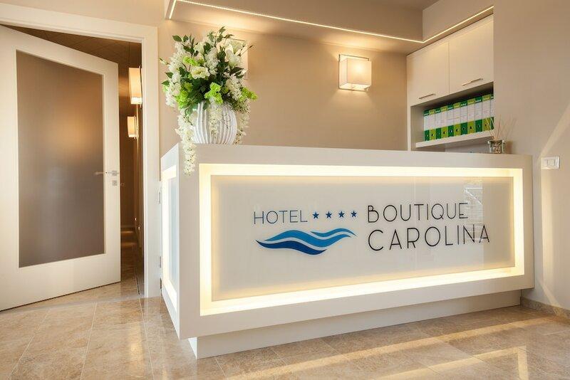 Hotel Boutique Carolina
