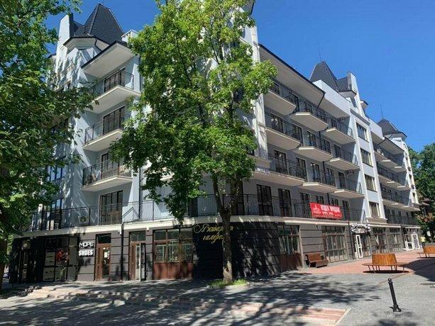 Apartments Malina Alt Platz
