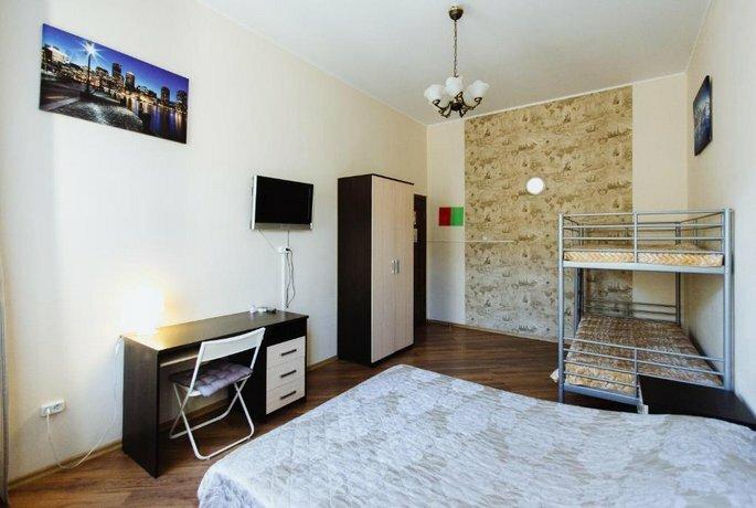 Lubyanka Rooms & Beds