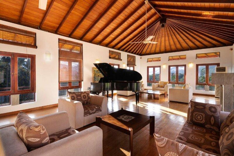 Villa Victoria by Asia Leisure