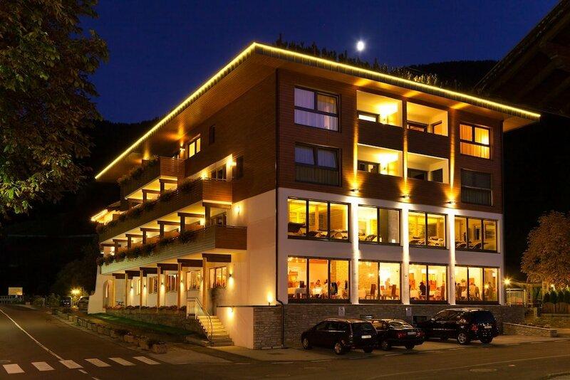 Hotel Ratschingserhof