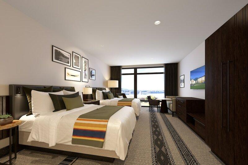 7 Cedars Hotel & Casino