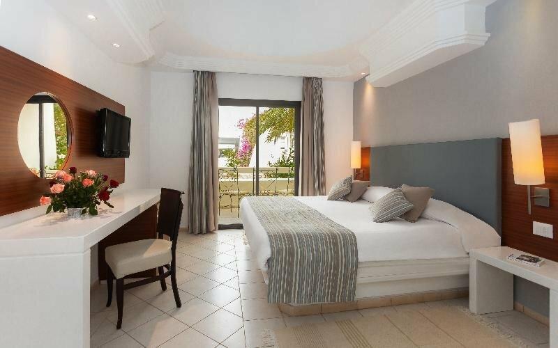 hotel — SunConnect Aqua Resort — Tunisia, photo 2