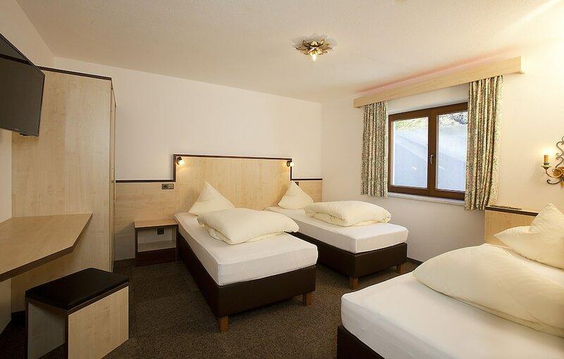 Apartment Alpin. 7