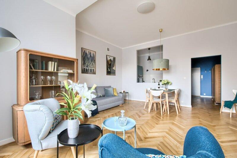 AP-Apartments Marszałkowska No. 53