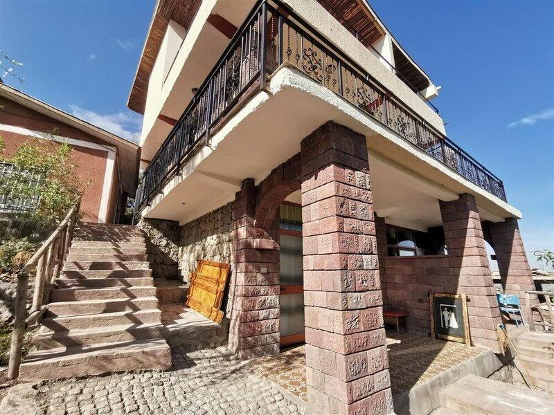 Lalibela Apartments