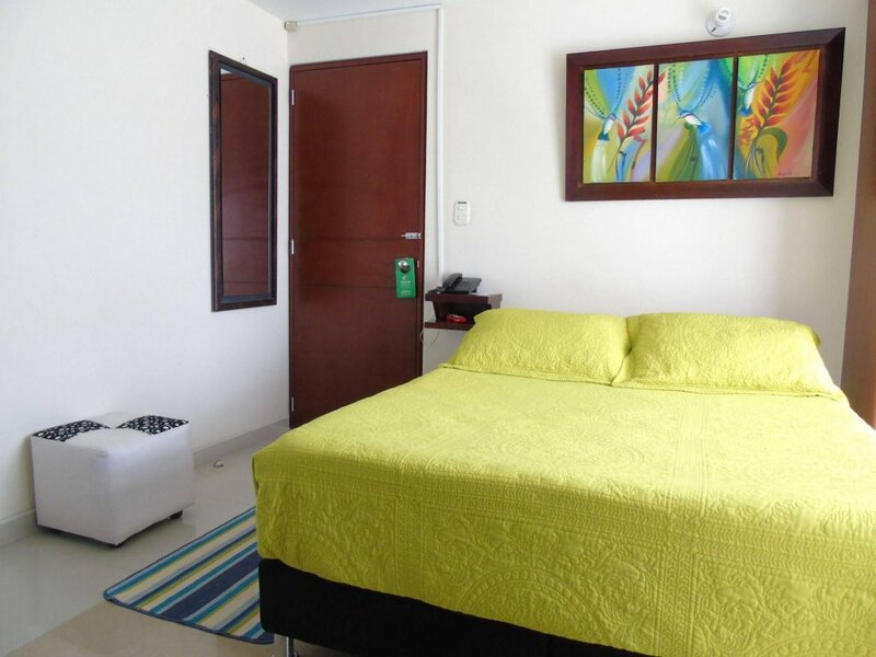 Hotel Casa Santa Isabel