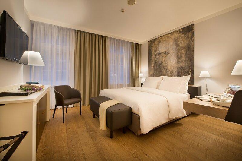 Отель Design Neruda