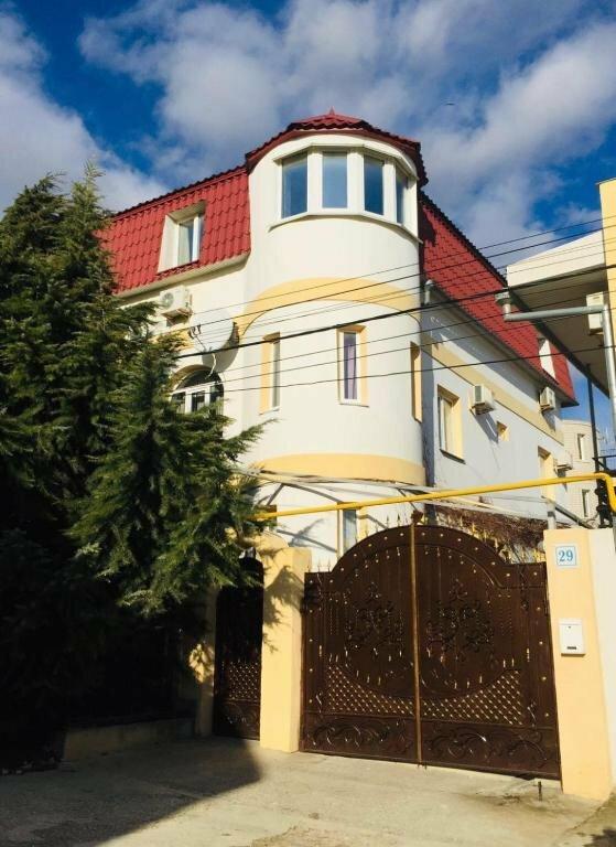 Мини-отель у Ксюши