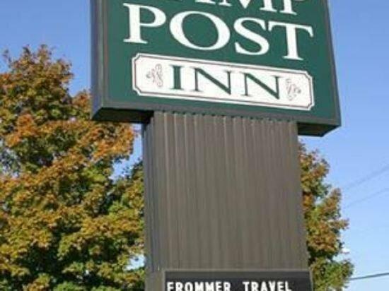 Lamp Post Inn