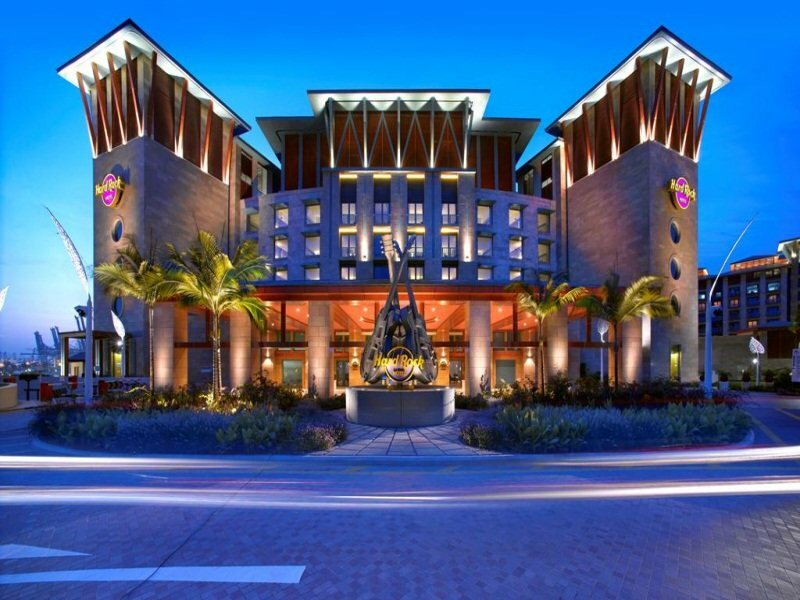 Resorts World Sentosa - Equarius