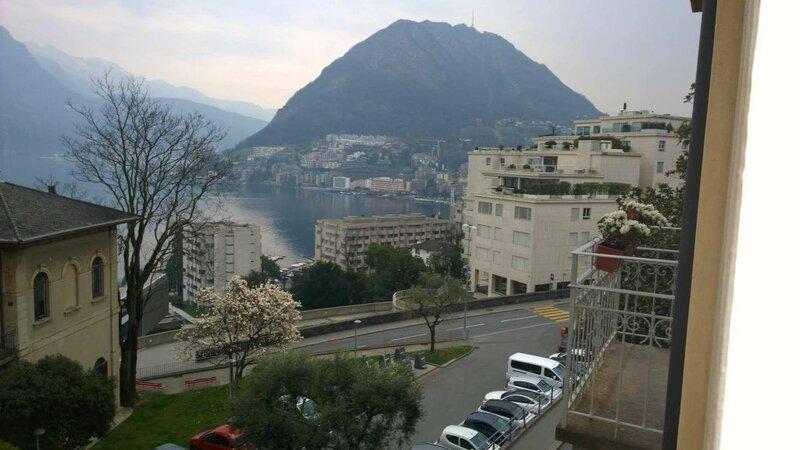 Lugano Lago 2 Ground Floor