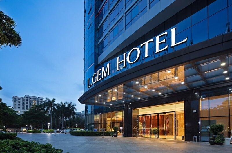 Shenzhen L. gem Hotel