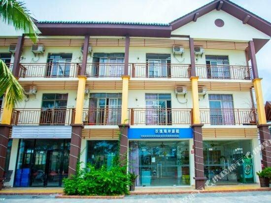 Sanya Yalong Bay Rose Seaside Inn